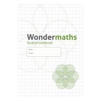 Wondermaths Student Pack