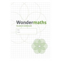 Wondermaths Student Workbook