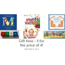 Gifts 2-5