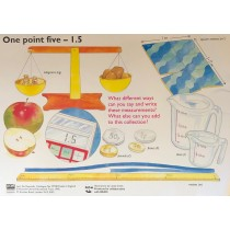 Lets Do Decimals Poster Pack