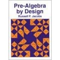 PreAlgebra by Design