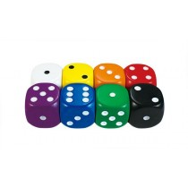 36mm solid dice