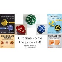 Gifts for Recreational Mathematicians