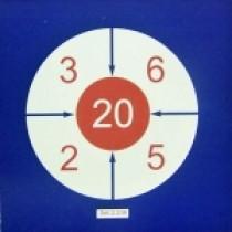 Target Maths Set 2