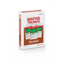 Maths Trumps - Snooker