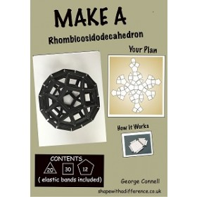 Make a Rhombicosidodecahedron