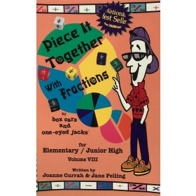 Piece It Together with Fractions