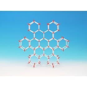 Orbit ColourWave Model Ice Molecule Kit (1249)