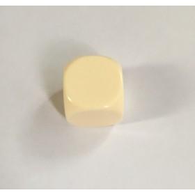 14mm Blank Ivory Die