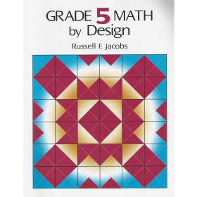 Grade 5 Math by Design