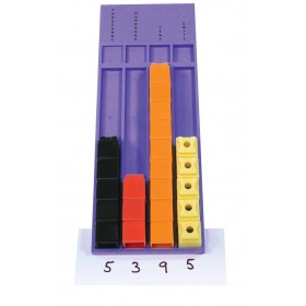 SimFit Place Value Boards (1 piece)