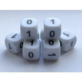 A Byte of Binary Dice
