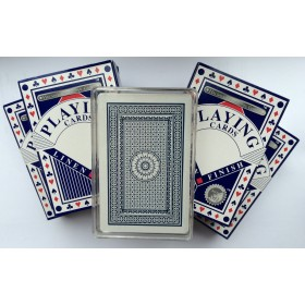 Ordinary Playing Cards