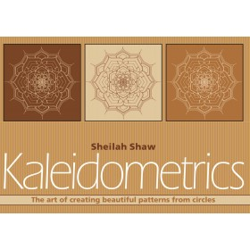 Kaleidometrics: The Art of Making Beautiful Patterns from Circles