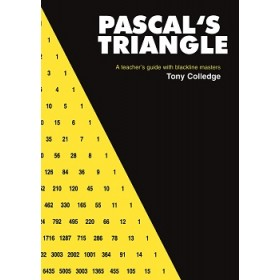 Pascal's Triangle: Teachers' Guide
