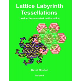 Lattice Labyrinth Tessellations