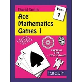 Ace Mathematics Games 1
