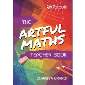 The Artful Maths Teacher Book