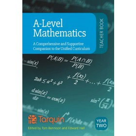 A Level Mathematics Teacher's Book Year 2