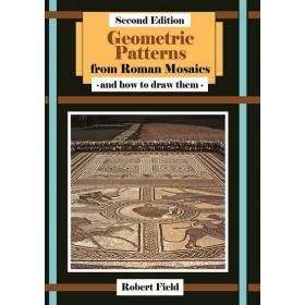 Geometric Patterns from Roman Mosaics