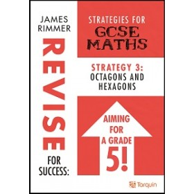 Revise for Success: Strategies for GCSE  Strategy 3 - Octagons and Hexagons
