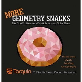 More Geometry Snacks PDF Ebook