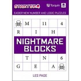 Nightmare Blocks - Starter Edition