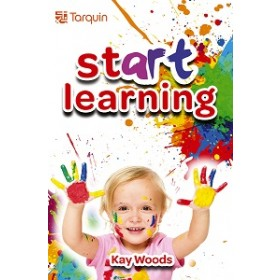 Start Learning: 48 Art Projects to Help Parents Assess and Encourage their 2-5 Year Old's Development
