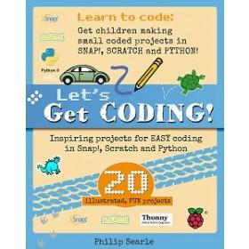 Let's Get Coding