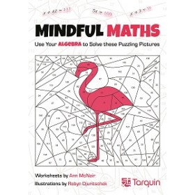 Mindful Maths 1 - Algebra