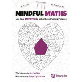 Mindful Maths 3 - Statistics