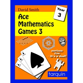 ACE Mathematics Games 3