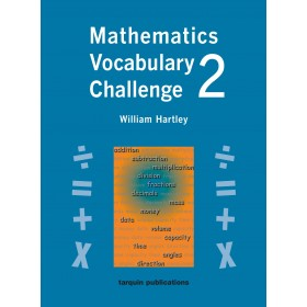 Mathematics Vocabulary Challenge Two: 36 Photocopiable Worksheets