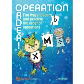 Operation Order!