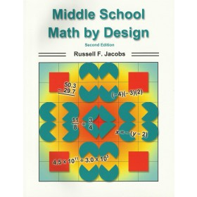 Middle School Math By Design
