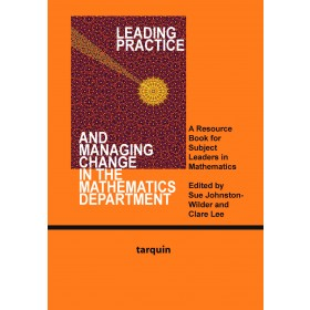 Leading Practice and Managing Change in the Mathematics Department Cased