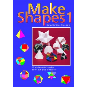 Make Shapes (Book One)