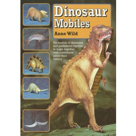 Dinosaur Mobiles
