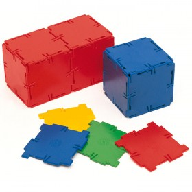 Polydron Squares