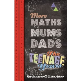 More Maths for Mum and Dad