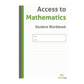 Access to Mathematics Student Workbook
