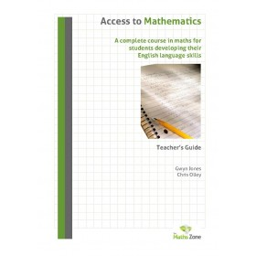 Access to Mathematics
