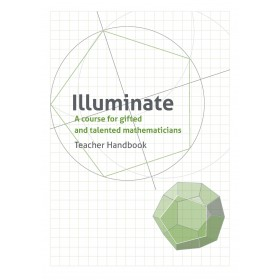 Illuminate - A Gifted and Talented Course for Ages 12-14