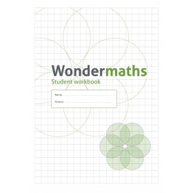 Wondermaths - Student Workbook