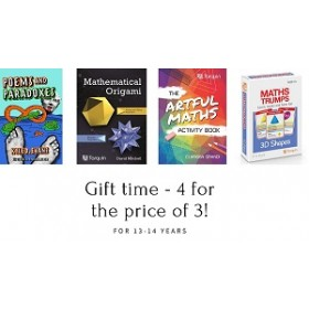Gifts for Ages 13-14