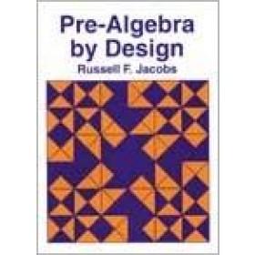 Pre-Algebra by Design