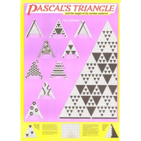 Pascals Triangle Poster