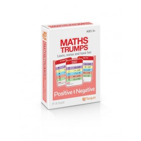Maths Trumps - Positive and Negative