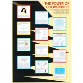The Power of Coordinates Poster