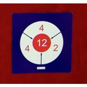Target Maths Set 1